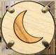 Luna chiaro