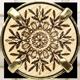 Mandala chiaro